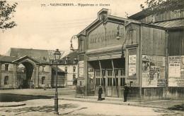 Valenciennes - Hippodrome Et Abattoir - Belle Animation - Valenciennes