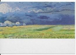 CPSM Vincent Van Gogh 1853 1890 - Peintures & Tableaux