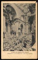 B2127 VENEZIA - CHIESA DI SANTA MARIA DI NAZARETH DEI CARMELITANI SCALZI - BOMBARDATA IL 24 OTTOBRE 1915 - Italia