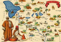 BARRE ET DAYEZ(TCHAD) - Autres Illustrateurs