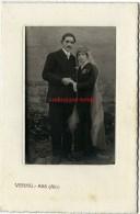 Photo Mariage-mariée En Noir-photographie VERNU à Ars (AIN) - Anonymous Persons