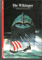 Yves COHAT  Die Wikinger (les Vikings) Abenteuer Geschichte - 2. Moyen Age
