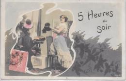 FEMME - 5 Heures Du Soir - Femmes