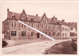Institut Saint-Vincent - DEFTINGE En 20 Cartes - Lierde
