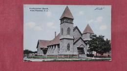 Presbyterian Church  Point Pleasant Church  New Jersey > - Ref 2338 - United States