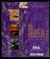 PC The Essential Selection Flight - Jeux PC