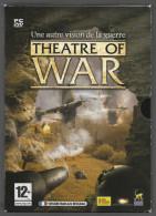 PC Theatre Of War - Jeux PC