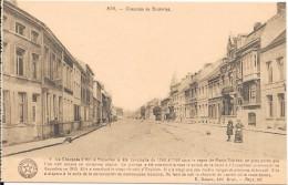 ATH - Chaussée De Bruxelles - Ath
