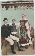 TOROCZKOI CSALAD - MAGYARISCHE FAMILIE AUS TOROCZKO (ROUMANIE) - Roumanie