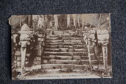 ANGKOR THOM - Terrasse Des Eléphants Et Des Déesses - Cambodge