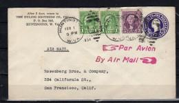 DULING BROTHERS HINTINGTON 1934 > Rosenberg Brothers San Francisco (189)