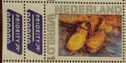 Persoonlijke Postzegel Wereld Mobiele OKI531 Printer Postaumaat 2013 NIEUW!! Vincent Van Gogh A Pair Of Shoes - Netherlands