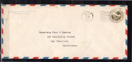 1933 A. Walker Denver Colorado > Rosenberg Brothers San Francisco (213)