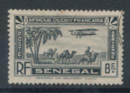 Sénégal N°10 PA - Posta Aerea