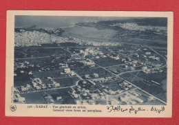 Rabat --  Vue Générale - Rabat