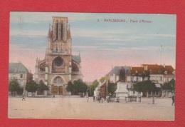 Phalsbourg  --  Place D Armes - Phalsbourg