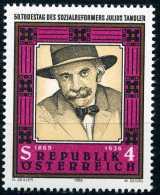 Österreich - Michel  1856 - ** Postfrisch (C) - Julius Tandler - 1945-.... 2ª República