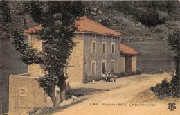 ¤¤   -   3 88   -  Forêt De LENTE   -  L'Hôtel Faravelon    -  M.T.I.L.   -   ¤¤ - Non Classificati
