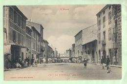 LA NOUVELLE , Grand'Rue - Frankreich