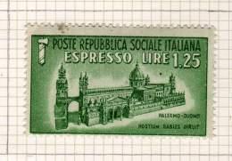 ITALIE - ANCIENNE COLLECTION - Sammlungen