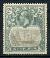 SAINTE-HELENE  ( POSTE )  : Y&T  N°  70  TIMBRE  NEUF  AVEC  TRACE  DE  CHARNIERE  ,   VOIR . - Saint Helena Island