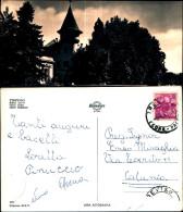 3470a) Cartolina- Treviso Porta Calvi Edizione M.Z.T. - Treviso