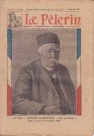 LE PELERIN 1 Décembre 1929 Le Tigre Georges Clemenceau, Le Mariage Rêvé, La Ste Catherine à Paris. Mort De Clémenceau... - Books, Magazines, Comics