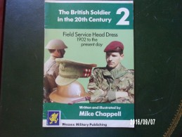 The British Soldier - Armée Britannique