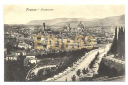 Firenze (Italia, Toscana), Lotto 8 Cartoline Nuove, Inizio XX Secolo - Cartoline