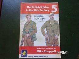 The British Soldier - Brits Leger