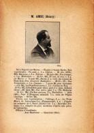 1897 - Iconographie Documentaire - AMIC Henry  (Nogent-sur-Marne 1853 - 1929) -  FRANCO DE PORT - Unclassified