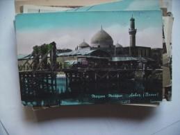 Irak Iraq Basrah Basra Ashar Maqam Mosque - Irak