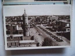 Irak Iraq Baghdad Battaween Residential District - Irak