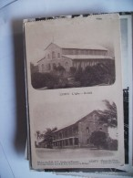 Congo Lemfu Vieu - Congo - Kinshasa (ex-Zaïre)