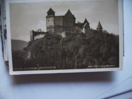 Liechtenstein Alte Ansichtskarte - Liechtenstein