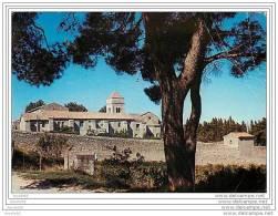 SAINT REMY DE PROVENCE CLOITRE SAINT PAUL DE MAUSOLE - Saint-Remy-de-Provence