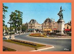A221/623 52 CHAUMONT Place De La Gare - France