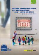 Catalogo Milanofil 2014, Ottime Condizioni - Italia