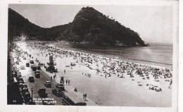 RIO DE JANEIRO - PRAIA DO LEME - Rio De Janeiro