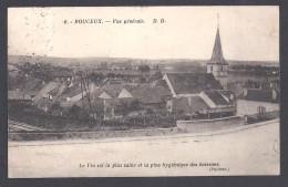ROUCEUX - Vue Générale - France