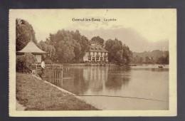 Genval-les-Eaux La Pêche - Belgique