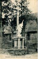 N°168 G -cpa Villers En Ouche -monument Aux Morts- - Autres Communes