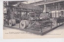 LIEGE EXPO 1905 NAXOS - Luik