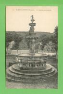 CPA  FRANCE  29  ~  SAINT-JEAN-du-DOIGT  ~  15  La Fontaine Miraculeuse  ( N.L. ) - Saint-Jean-du-Doigt