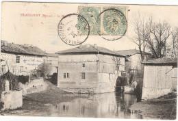 CPA Triaucourt Le Moulin 55 Meuse - Ohne Zuordnung