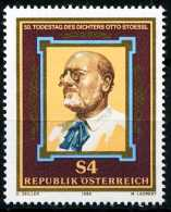 Österreich - Michel  1860 - ** Postfrisch (D) - Otto Stoessl - 1945-.... 2ª República