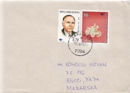 Postal History Cover: Bosnia Cover - Bosnia And Herzegovina
