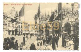 Venezia (Italia, Veneto), Lotto 8 Cartoline Nuove, Inizio XX Secolo - 5 - 99 Cartoline