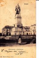 CUNEO / MONUMENTO A BARBAROUX - Cuneo