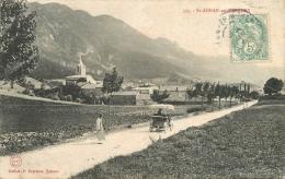 CPA St Agnan En Vercors    L2211 - Altri Comuni